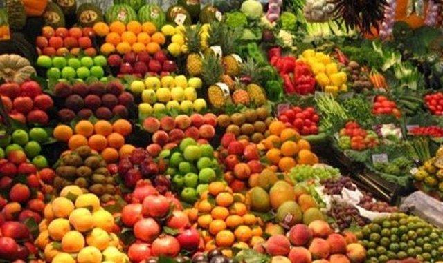 راز گرانی میوه