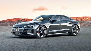 ملاقات با جذاب ترین خودروی الکتریکی جهان!