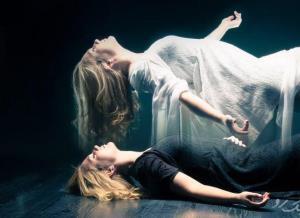 تجربه خروج روح از جسم؛ حقیقت دارد؟