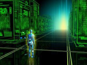 آیا انسان موجودی مجازی در جهانی شبیه سازی شده است؟