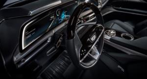 ثبت اختراع ماساژور پا در کف خودرو توسط جنرال موتورز