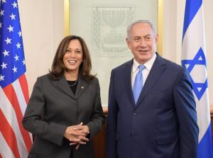 توافق معاون بایدن و نتانیاهو علیه ایران