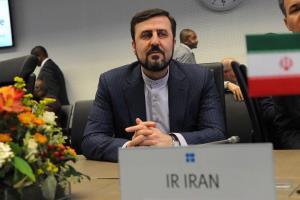 «غریبآبادی» مواضع ایران در شورای حکام را تشریح کرد