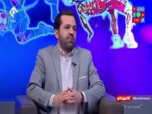 چرا محمود فکری در استقلال موفق نشد؟