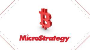 مایکرواستراتژی ۱۵ میلیون دلار دیگر بیتکوین خرید
