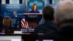 کاخ سفید: حمله به سوریه قانونی بود