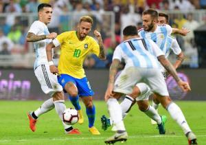 معضل بزرگ نیمار برای همراهی تیم ملی برزیل