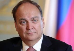 آنتونوف: آمریکا حق ندارد به روسیه درس زندگی بیاموزد