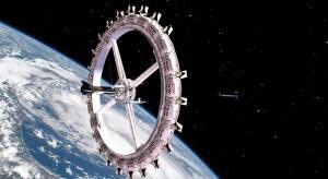 هتل فضایی استثنایی ناسا؛ اقامت برای سه شب:  ۱۲۵ میلیارد تومان ناقابل!