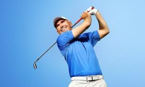 بهبود تعادل بیماران مبتلا به پارکینسون با کمک بازی گلف!
