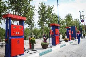 جایگاههای سوخت در زنجان ۲ برابر میشود