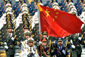 چین بودجه نظامی خود در ۲۰۲۱ را افزایش داد