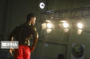 ورزشکار خراسان شمالی نایب قهرمان پرورش اندام کشور شد