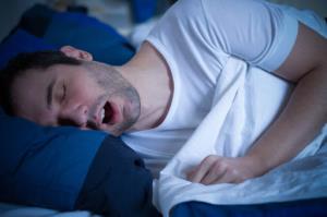حس خفگی در خواب به قلب مربوط است؟