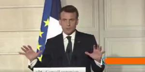 اعتراف فرانسه به جنایت پس از ۶۴ سال پنهانکاری