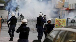 درخواست حقوق بشری ها از بایدن برای بررسی اوضاع بحرین