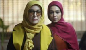 دعوای مادر و دختری در سریال «دلدادگان»