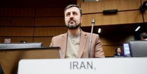 اعتراض ایران به برنامه پنهانی رژیم صهیونیستی