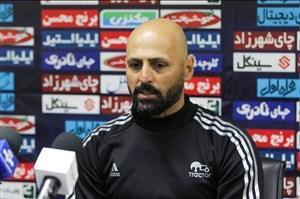بهترین بازیکنان ایران در تراکتور هستند