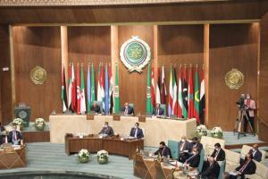 ترکیه به درخواست اتحادیه عرب واکنش نشان داد