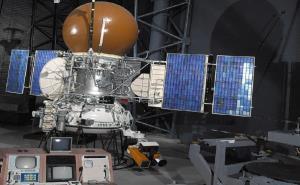 روسیه  برای تحقیق در سیاره زهره کاوشگر می سازد
