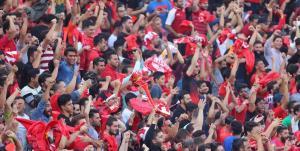 درخواست پرسپولیس برای تجمع نکردن هواداران