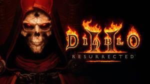 بازی Diablo 2: Resurrected از نسخه قدیمی پشتیبانی می کند