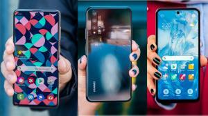 قیمت انواع موبایل ۶ تا ۷میلیون تومانی در بازار