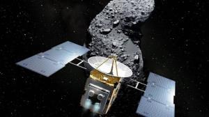 کشف آب و مواد آلی در یک سیارک برای اولین بار