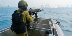 ارتش رژیم صهیونیستی ماهیگیران فلسطینی را هدف قرار داد