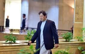 عمران خان درخواست رای اعتماد داد