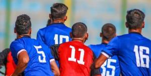 چهارمین پیروزی فصل آکادمی استقلال مقابل پرسپولیس رقم خورد