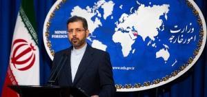 پاسخ سخنگوی وزارت خارجه به اظهارات اخیر محسن رضایی
