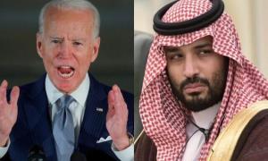 بلومبرگ مطرح کرد: گزینههای بایدن برای تعامل با عربستان