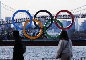 امکان لغو المپیک توکیو وجود ندارد