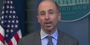 گفتوگوی نماینده آمریکا در امور ایران با وزیر خارجه قطر