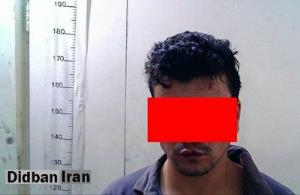 مرد متجاوز در شرق تهران بازداشت شد