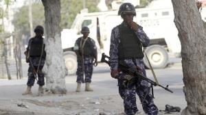 الشباب سومالی بیش از ۴۰۰ تروریست زندانی را فراری داد
