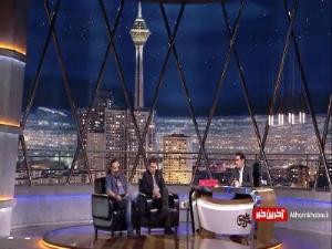 دلیل عجیب ممنوع الکاری  شهاب حسینی در تلویزیون