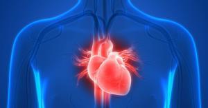 درمان غیرتهاجمی مشکلات قلبی با تزریق نوعی هیدروژل