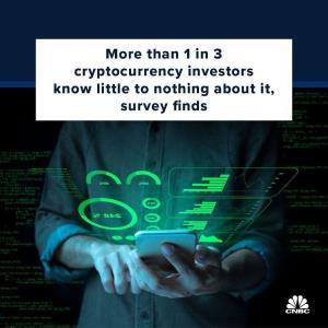 دانش اندک سرمایهگذاران بیت کوین از رمزارزها