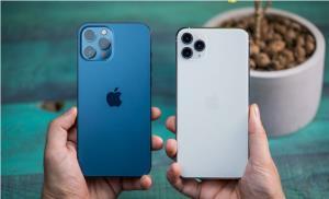 اپل سفارش تولید خانواده آیفون ۱۲ را بهطور چشمگیری افزایش داد