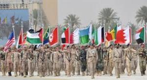 طرح ناتوی خاورمیانه