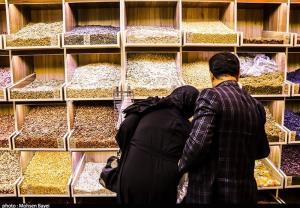 اتاق اصناف استان زنجان قیمت آجیل را اعلام کرد