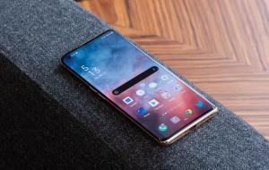 اوپو به رتبه اول بازار موبایل چین رسید