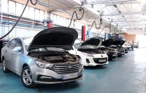 قیمت خودروهای بهمن موتور در پایتخت