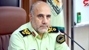 هشدار جدی پلیس تهران؛ ساعت ۸  شب همه صنوف تعطیل