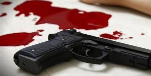 دستگیری قاتل فراری کمتر از ۴۸ ساعت در عنبرآباد