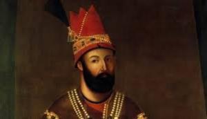 داستانک/ درس گرفتن نادر شاه از یک بانوی بختیاری