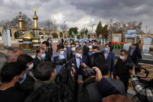 محسن رضایی: حضور حداکثری و حماسی مردم اصل مهم انتخابات است
